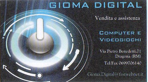 logo gioma digital