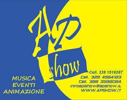 logo AP show