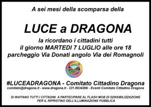 #luceadragona