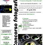 Locandina concorso fotografico a Premi CURTIS DRACONIS