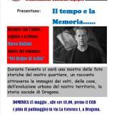 Il tempo e la Memoria