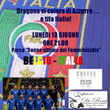 Belgio-Italia_2016_Dragona