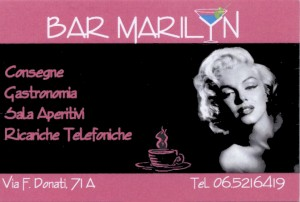Bar Marylin